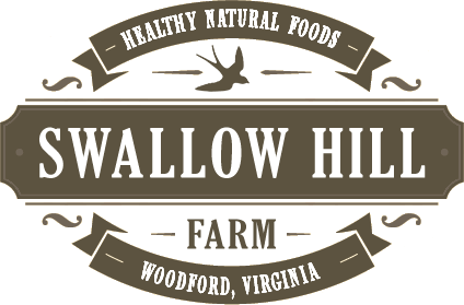 Swallow Hill Farm